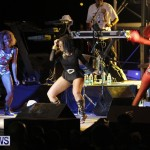 Cup Match Salute Shabba Ranks Alison Hinds Bermuda, July 31 2013 (46)