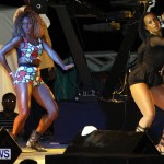 Cup Match Salute Shabba Ranks Alison Hinds Bermuda, July 31 2013 (47)