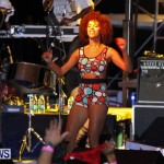 Cup Match Salute Shabba Ranks Alison Hinds Bermuda, July 31 2013 (48)