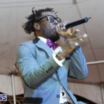 Cup Match Salute Shabba Ranks Alison Hinds Bermuda, July 31 2013 (58)