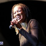 Cup Match Salute Shabba Ranks Alison Hinds Bermuda, July 31 2013 (6)
