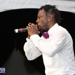 Cup Match Salute Shabba Ranks Alison Hinds Bermuda, July 31 2013 (75)