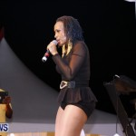 Cup Match Salute Shabba Ranks Alison Hinds Bermuda, July 31 2013 (9)