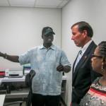 Bermuda HealthCare Services Open House September 2013 (4)
