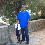 First Day Of School Back To School Bermuda, September 6, 2013-126