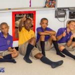 First Day Of School Back To School Bermuda, September 6, 2013-128