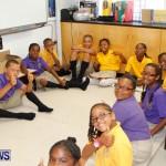 First Day Of School Back To School Bermuda, September 6, 2013-129