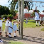 First Day Of School Back To School Bermuda, September 6, 2013-147