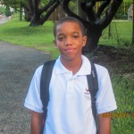 First Day Of School Back To School Bermuda, September 6, 2013-165