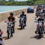 Hurricane Fabian Memorial Ride Bermuda, September 2, 2013-6