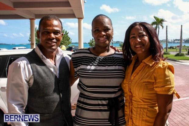 Johnnetta McSwain-Clay SCARS Bermuda, September 18, 2013-1