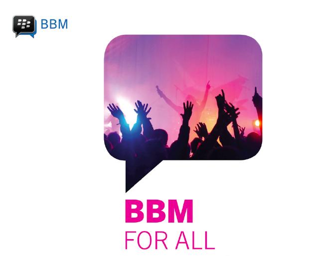 bbm-for-all