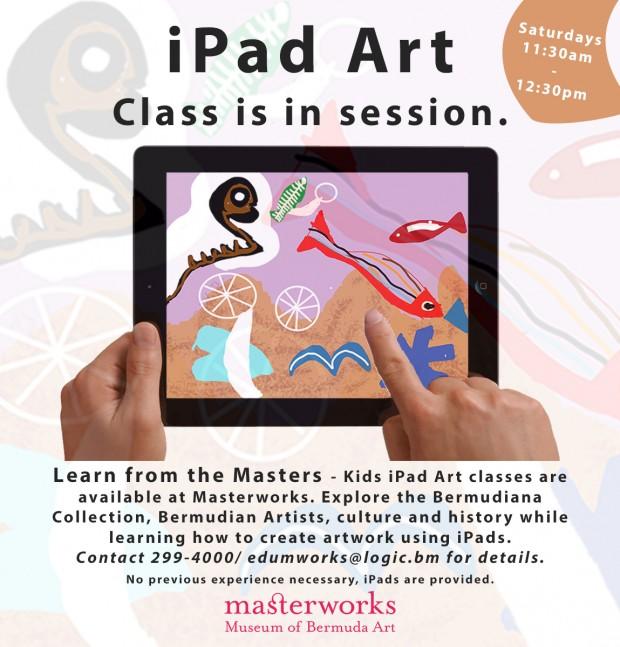 masterworks-ipad-art