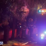 Cedar Avenue Structural Fire Bermuda, October 17, 2013-41