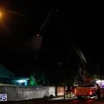 Cedar Avenue Structural Fire Bermuda, October 17, 2013-52