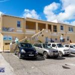 Dr. Kyjuan Brown Northshore Medical & Aesthetics Centre Bermuda, October 19, 2013-1