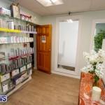Dr. Kyjuan Brown Northshore Medical & Aesthetics Centre Bermuda, October 19, 2013-11