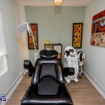 Dr. Kyjuan Brown Northshore Medical & Aesthetics Centre Bermuda, October 19, 2013-12