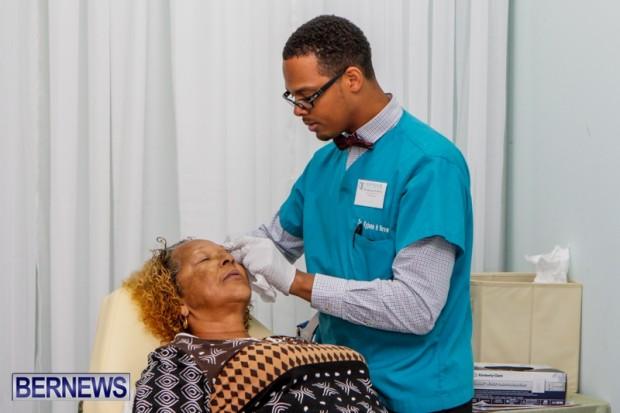Dr. Kyjuan Brown Northshore Medical & Aesthetics Centre Bermuda, October 19, 2013-32
