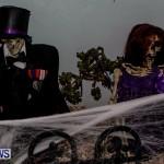 Bermuda Halloween, October 31 2013-50