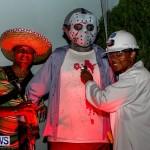 Bermuda Halloween, October 31 2013-81