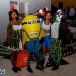 Bermuda Halloween, October 31 2013-83