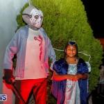 Bermuda Halloween, October 31 2013-85
