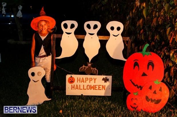 Bermuda Halloween, October 31 2013-95