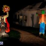 Bermuda Halloween, October 31 2013-97