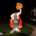 Bermuda Halloween, October 31 2013-98