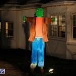 Bermuda Halloween, October 31 2013-99