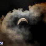 Bermuda Solar Eclipse, November 3 2013-16