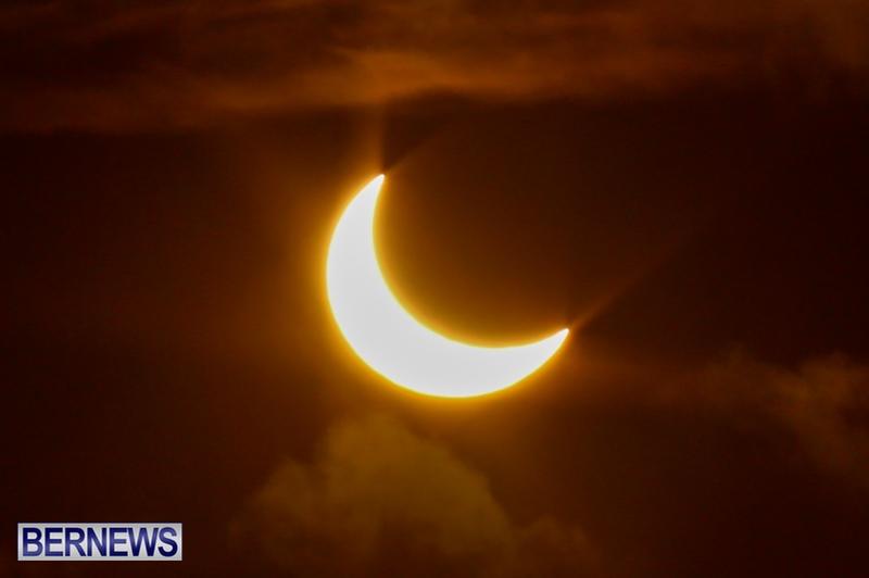 Bermuda Solar Eclipse, November 3 2013-27