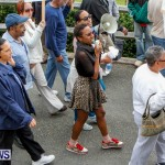 Lamb Foggo Urgent Care Centre Protest March Bermuda, November 22 2013-12