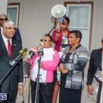 Lamb Foggo Urgent Care Centre Protest March Bermuda, November 22 2013-20