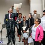 Lamb Foggo Urgent Care Centre Protest March Bermuda, November 22 2013-25