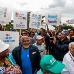 Lamb Foggo Urgent Care Centre Protest March Bermuda, November 22 2013-28