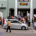 Lamb Foggo Urgent Care Centre Protest March Bermuda, November 22 2013-3