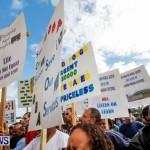 Lamb Foggo Urgent Care Centre Protest March Bermuda, November 22 2013-31