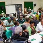PLP Reunion Party  Bermuda, November 9 2013-5