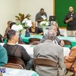 PLP Reunion Party  Bermuda, November 9 2013-7