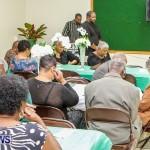 PLP Reunion Party  Bermuda, November 9 2013-8