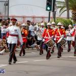 Remembrance Day  Bermuda, November 11 2013-1