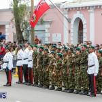 Remembrance Day  Bermuda, November 11 2013-10