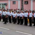 Remembrance Day  Bermuda, November 11 2013-11