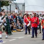 Remembrance Day  Bermuda, November 11 2013-12