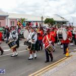Remembrance Day  Bermuda, November 11 2013-14