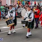 Remembrance Day  Bermuda, November 11 2013-15
