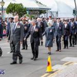 Remembrance Day  Bermuda, November 11 2013-16