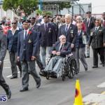 Remembrance Day  Bermuda, November 11 2013-21